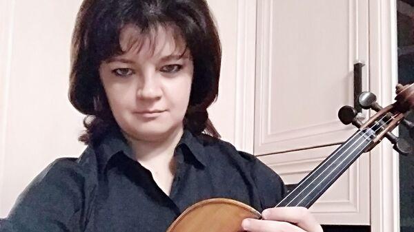 Елена Лаврская
