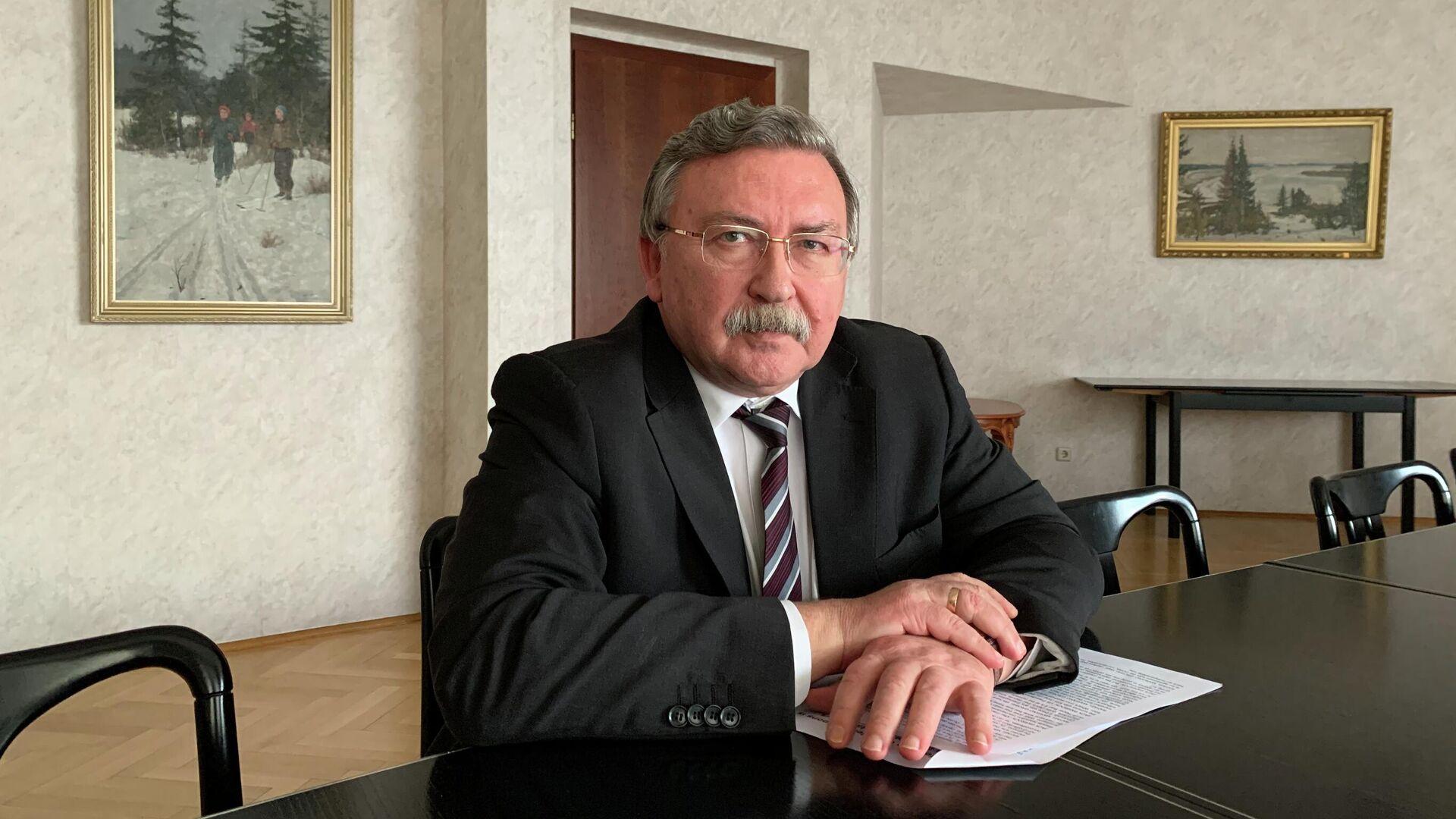 Комиссия по ядерной сделке в Вене подвела промежуточные итоги