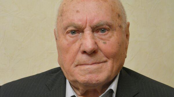 Герой Российской Федерации Алексей Николаевич Ботян