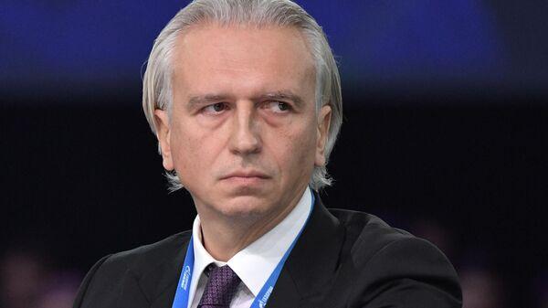 """Глава """"Газпром нефти"""" надеется, что цена барреля нефти летом превысит $30"""