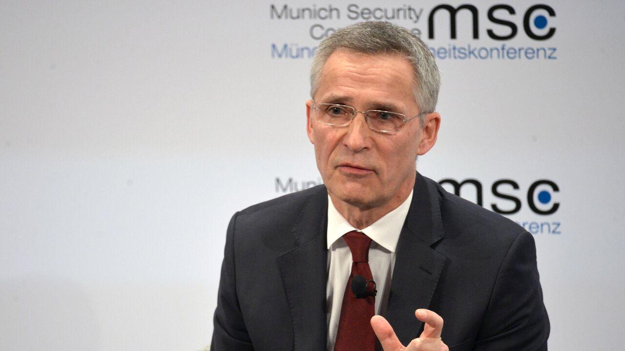 В НАТО испугались создания армии Евросоюза
