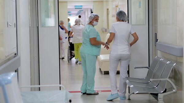 Офтальмологическая операция в больнице №2 г. Белгорода