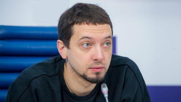Режиссер Юрий Квятковский