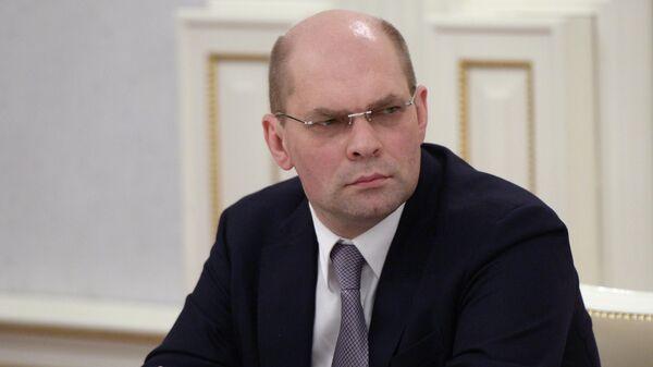Начальник управления президента Российской Федерации по вопросам противодействия коррупции Олег Плохой