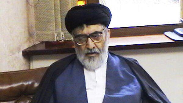 Бывший посол Ирана в Ватикане Хади Хосроушахи