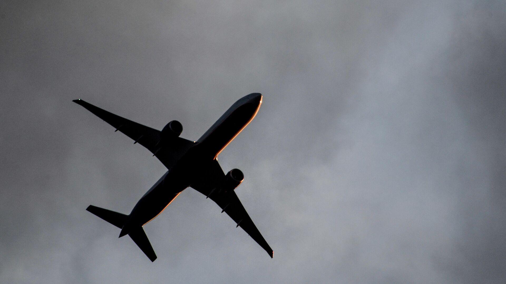 Россия и ОАЭ создадут пассажирский сверхзвуковой самолет
