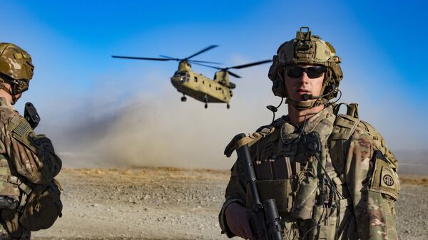 Спецпредставитель США по Афганистану обсудит мирный процесс в стране