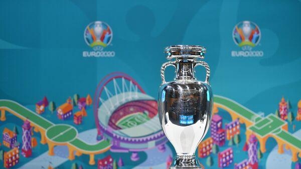 Трофи-тур кубка ЧЕ будет перенесен в связи с переносом ЕВРО-2020
