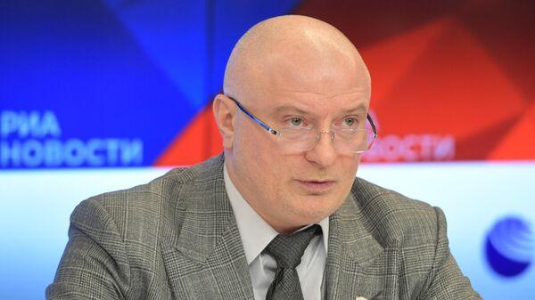 Проект о территориальной целостности России могут принять до конца июля