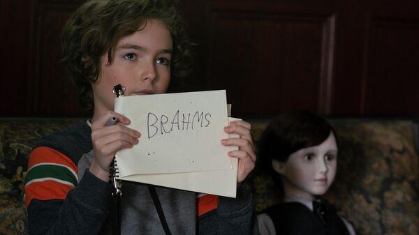 Кадр из фильма Кукла 2: Брамс