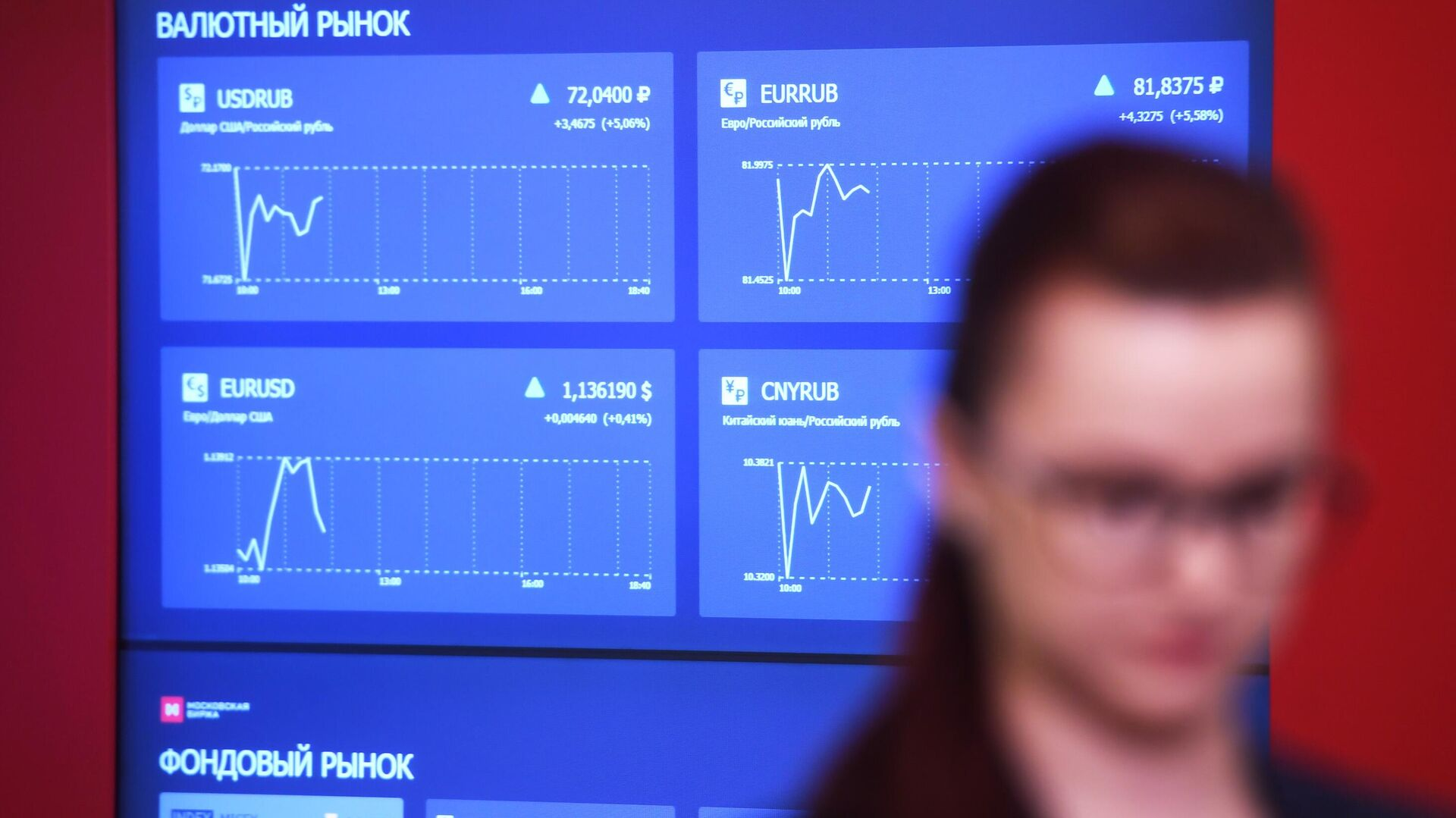 Инвесторов предупредили, какие деньги нельзя вкладывать в акции