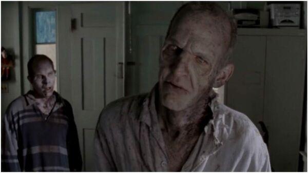 Скриншот сериала Ходячие мертвецы