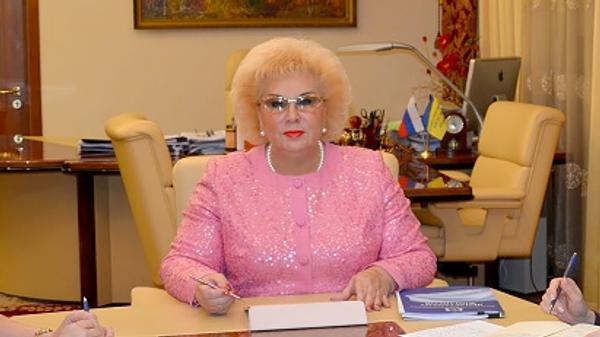Альбина Свинцова