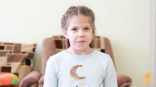 Татьяна К., август 2010, Тамбовская область