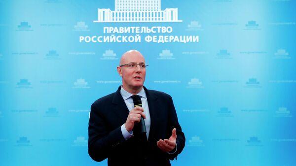 Чернышенко призвал создать IT-бизнесу максимально благоприятную среду