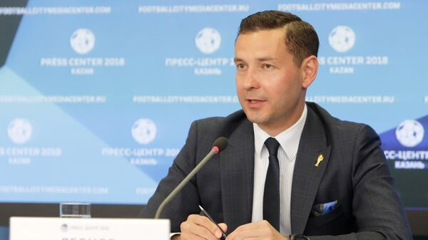 Мероприятия в  городских пресс-центрах ЧМ-2018 по футболу