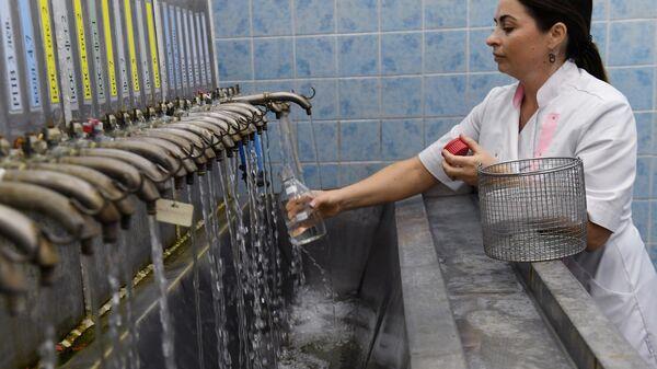 Рублевская станция водоподготовки
