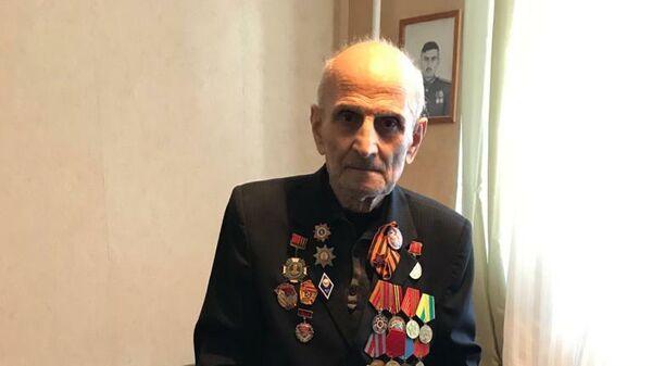 Вагашак Егишевич Хачатрян