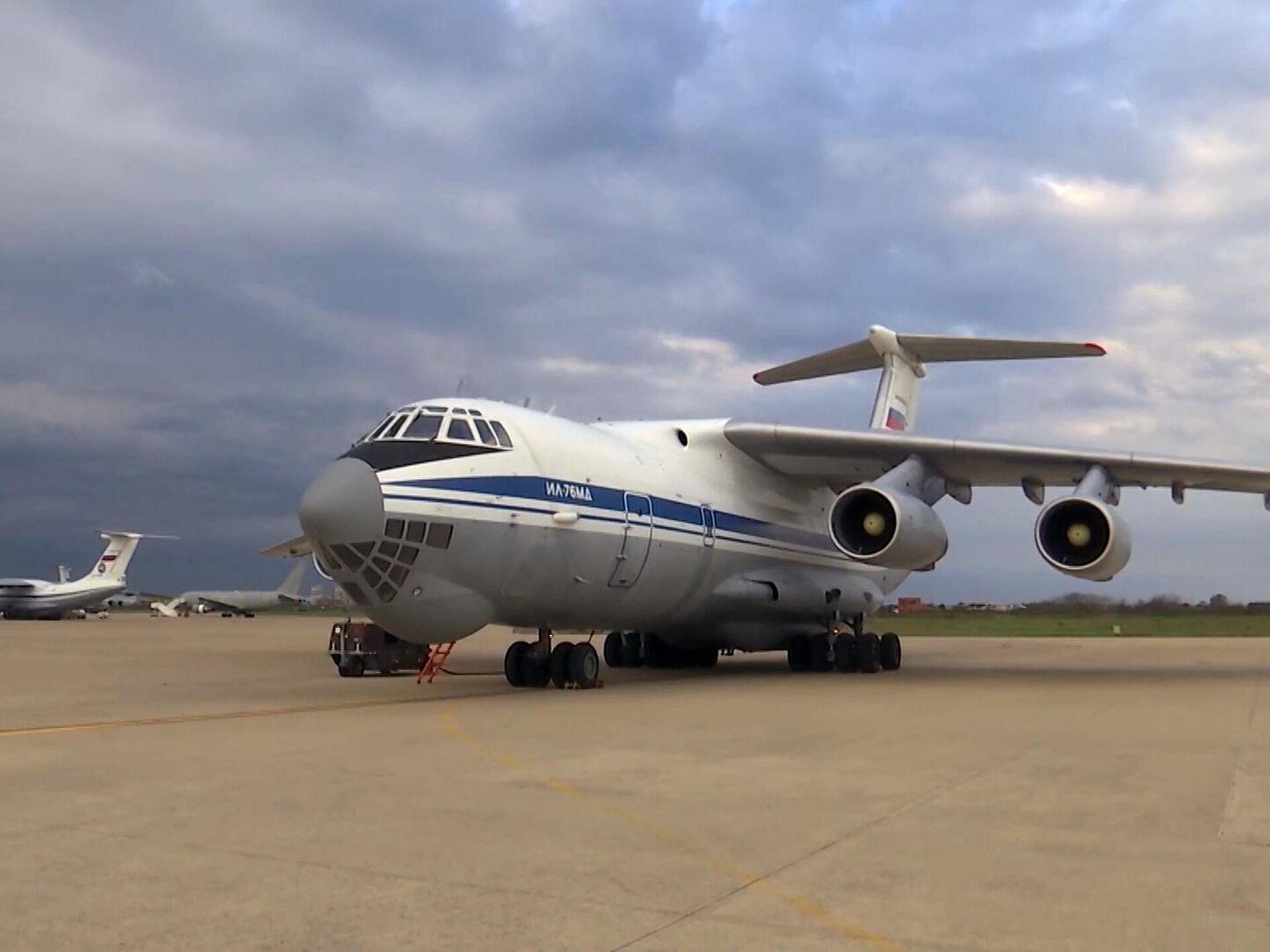 Обои Ка 60, военно-транспортный. Авиация foto 16