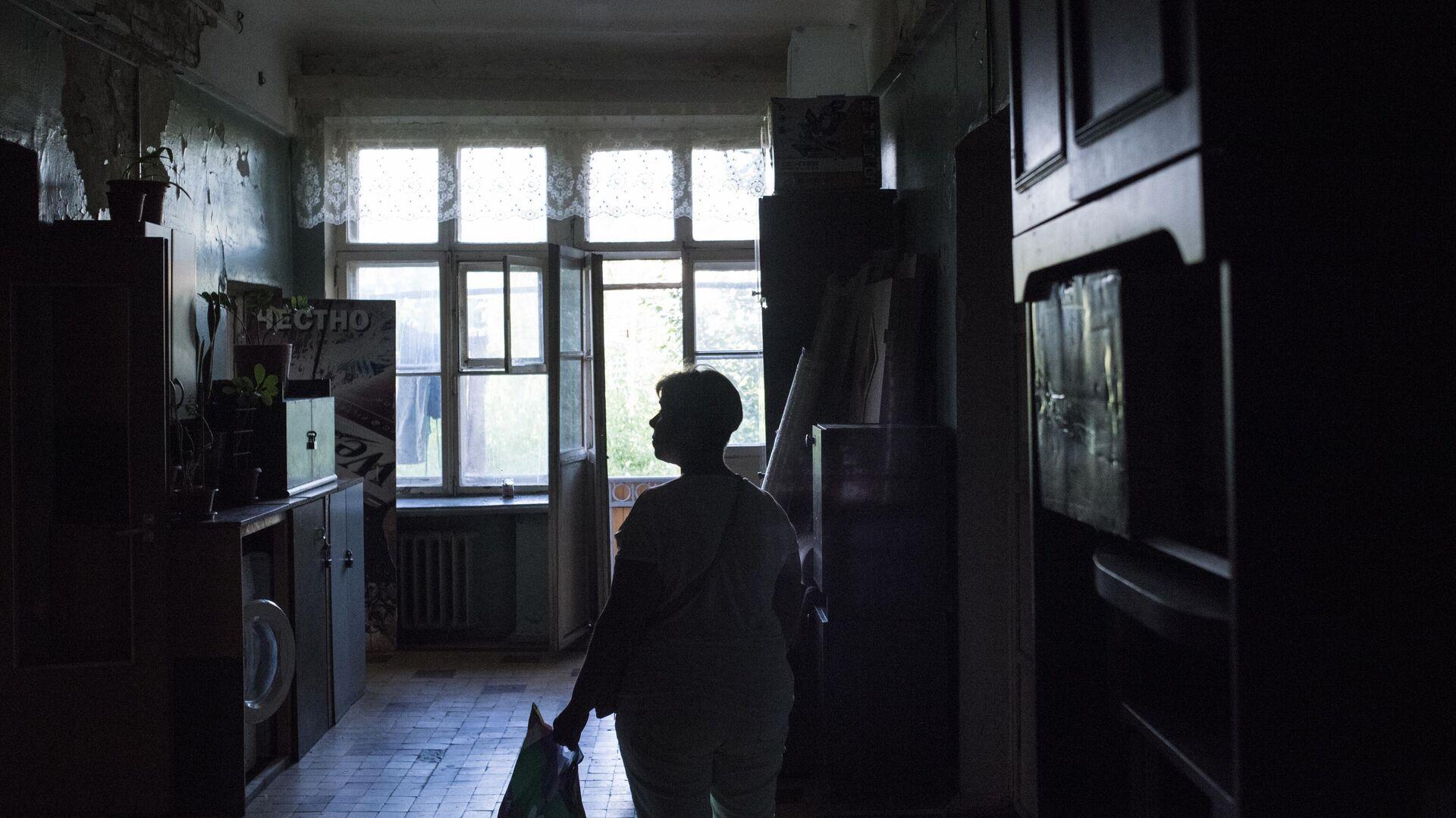 Реновация жилья в Москве - РИА Новости, 1920, 24.03.2020