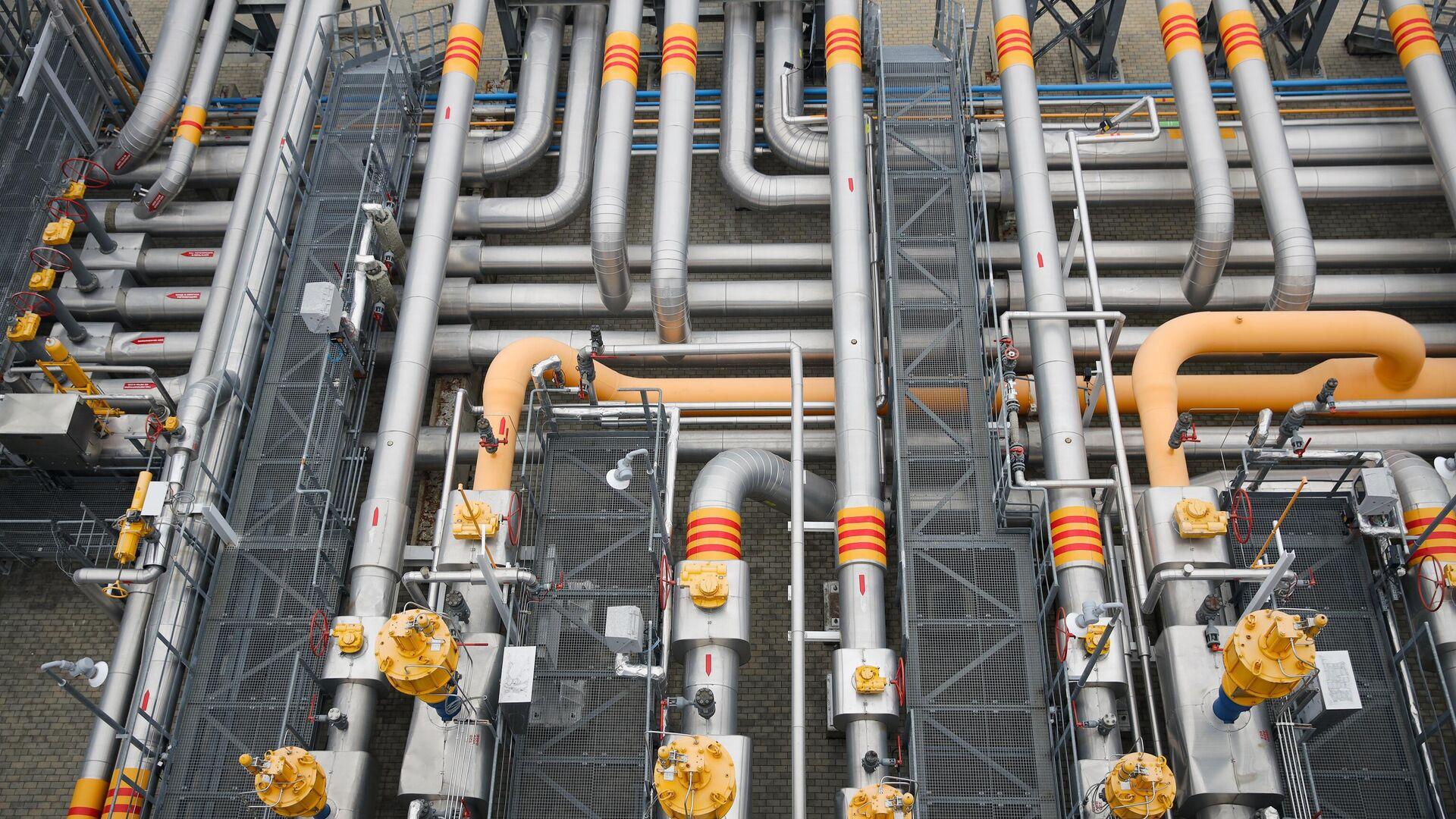 """В Сербии объяснили выбор газопровода """"Турецкий поток"""""""
