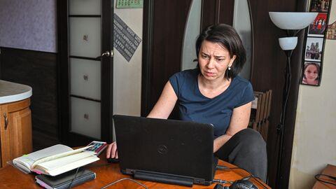 Менеджер по логистике на удаленной работе у себя дома в Москве