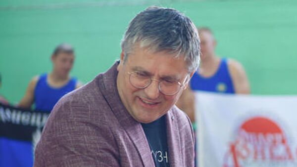 Григорий Вержицкий