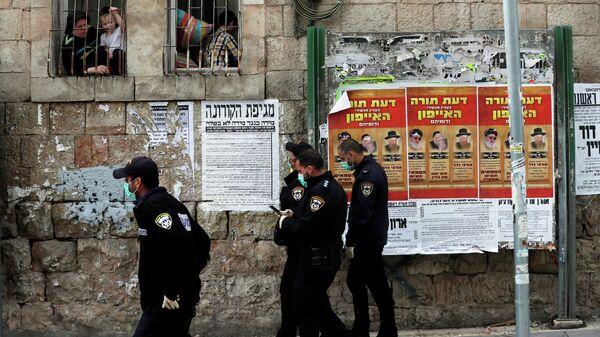 В Израиле число заразившихся коронавирусом достигло 3460 человек