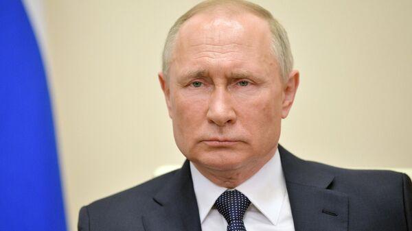 Путин отметил важность взаимодействия между всеми уровнями власти