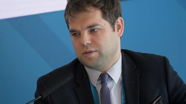 Руководитель департамента мировой экономики Национального исследовательского университета Высшая школа экономики Игорь Макаров