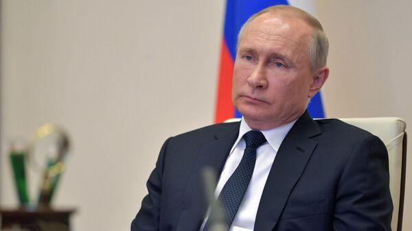 Путин проведет совещание по ОПК и заседание комиссии по ВТС