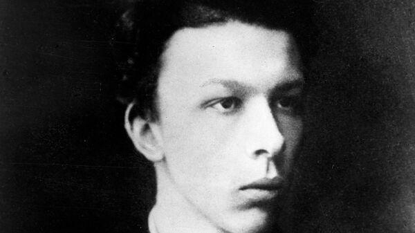 Революционер-народоволец, старший брат В. И. Ленина Александр Ильич Ульянов.