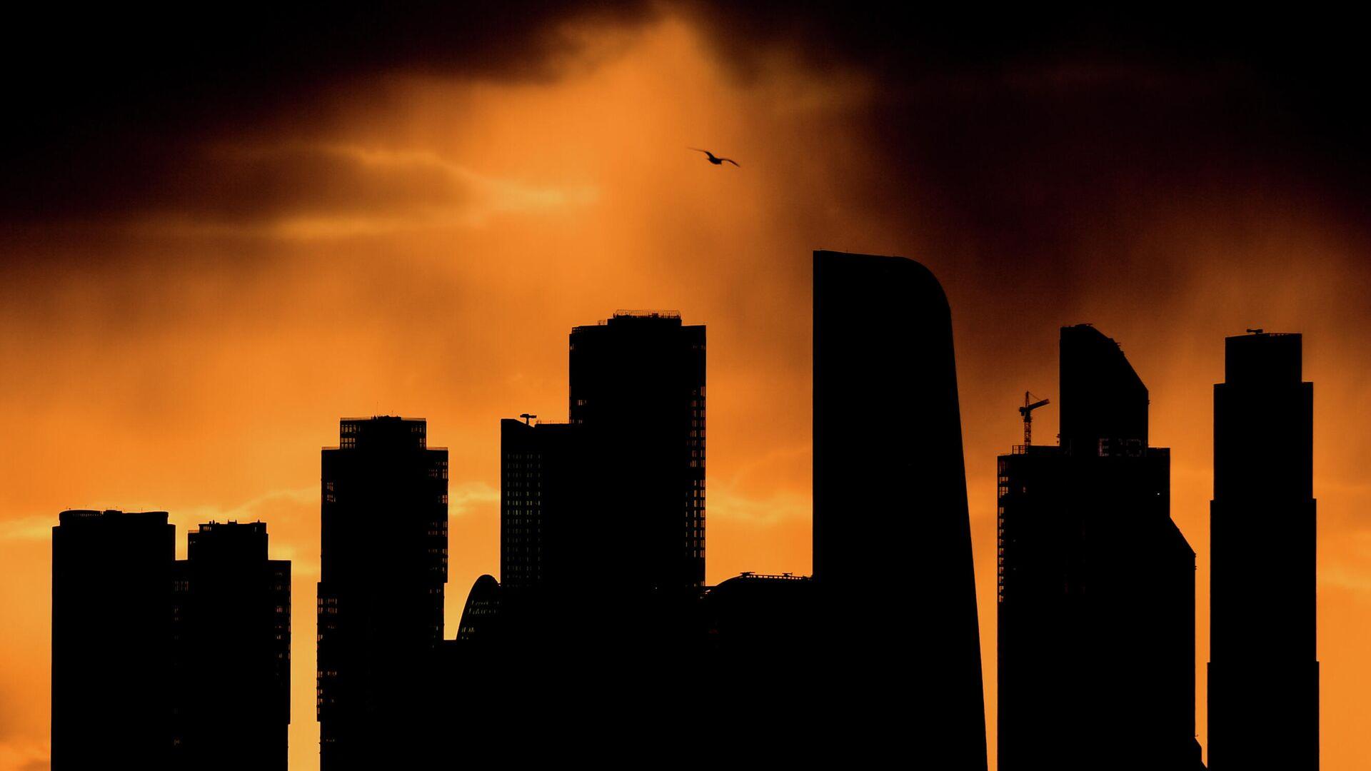 На Земле произошла сильнейшая за два года магнитная буря