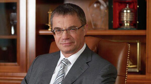 Александр Медведев: поддерживаю предложение Федерера объединить ATP и WTA