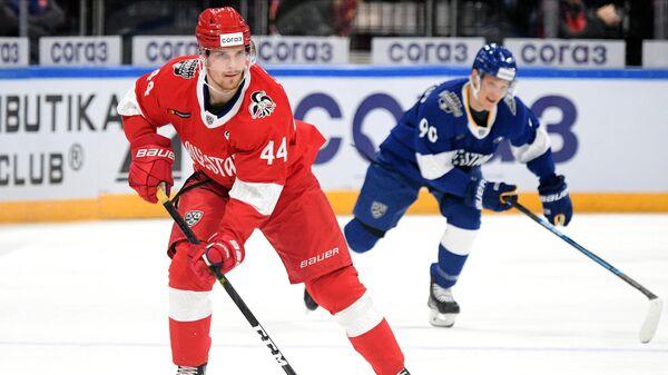 Хоккей. Матч звезд КХЛ –  2020