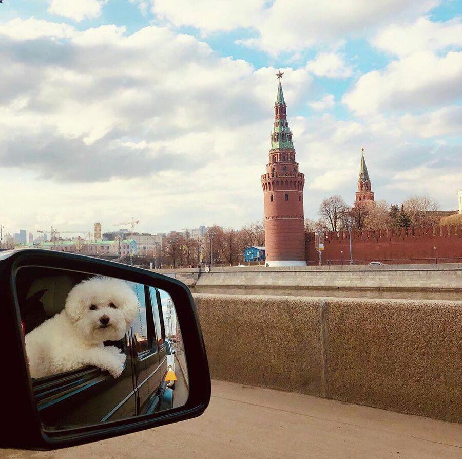 Джульетта и Кремль