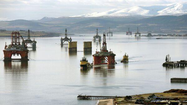 Цены на нефть растут на фоне ослабления карантинных мер
