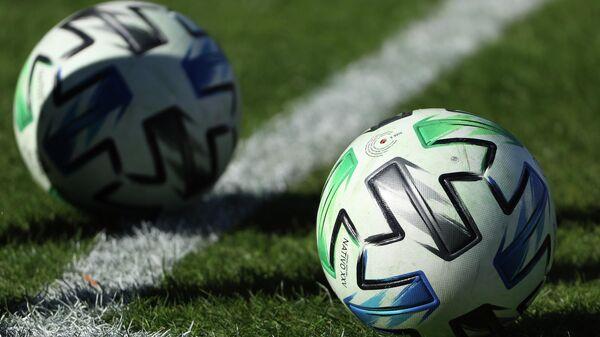 Мяч MLS