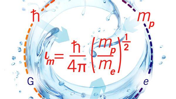 Формула текучести воды