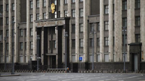 В ГД предложили убрать из УК статью об оскорблении представителя власти