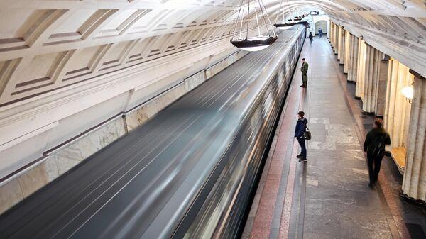 Власти рассказали о работе станций метро в центре Москвы во время парада