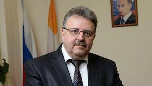 Виктор Мажаров
