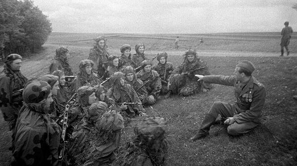 Пражская наступательная операция 6 – 11 мая 1945 года