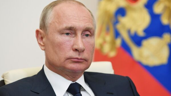 Путин в ближайшее время проведет совещание по поддержке АПК и связи