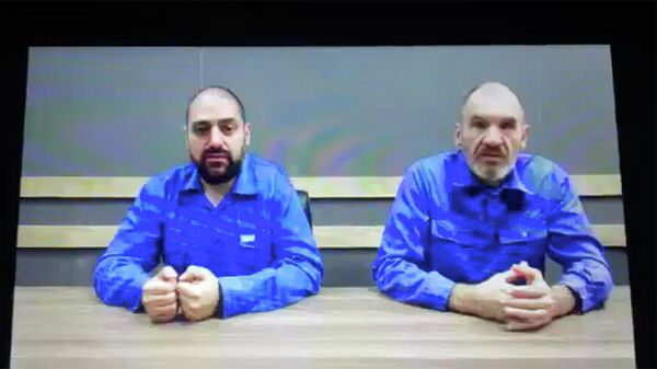 Самер Суэйфан и Максим Шугалей