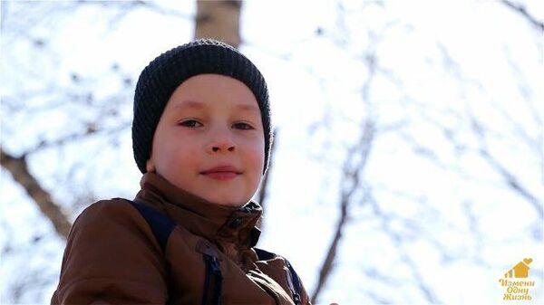 Иван И., ноябрь 2011, Забайкальский край