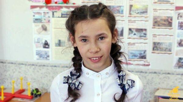 Наталья С., октябрь 2006, Забайкальский край