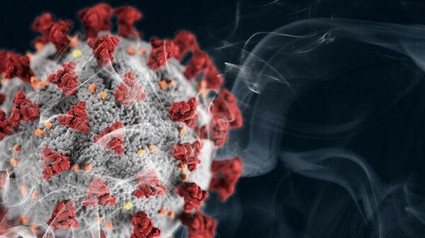 Ученые объяснили, почему курильщики более подвержены COVID-19