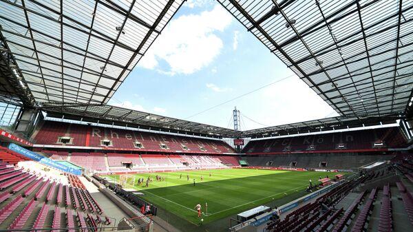 Домашний стадион футбольного клуба Кёльн Рейн Энерджи Стадион