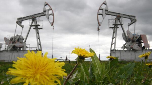 Цены на нефть ускорили темпы снижения